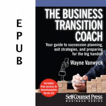 The Business Transition Coach (EPUB)