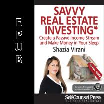 Savvy Real Estate Investing (EPUB)