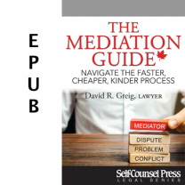 The Mediation Guide (EPUB)
