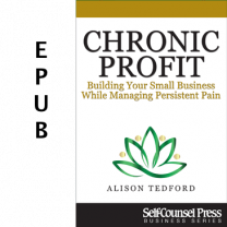 Chronic Profit (EPUB)