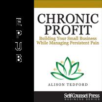 Chronic Profit (EPUB)