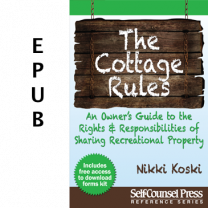 The Cottage Rules (EPUB)