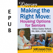 Making the Right Move (EPUB)