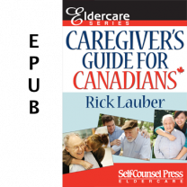 Caregiver's Guide for Canadians (EPUB)