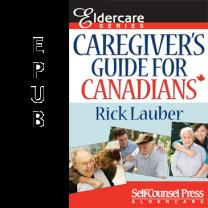 Caregiver's Guide for Canadians (EPUB)