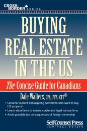 Buying Real Estate in the US