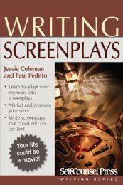 Writing Screenplays