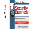 Start & Run a Security Business (EPUB)