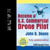 Become a U.S. Commercial Drone Pilot (EPUB)