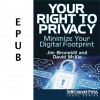 Your Right to Privacy (EPUB)