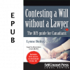 Contesting a Will without a Lawyer (EPUB)