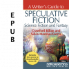 A Writer's Guide to Speculative Fiction (EPUB)