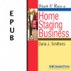 Start & Run a Home Staging Business (EPUB)
