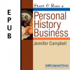 Start & Run a Personal History Business (EPUB)