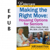 Making the Right Move (EPUB)