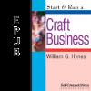 Start & Run a Craft Business (EPUB)