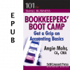 Bookkeepers' Boot Camp (EPUB)