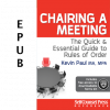 Chairing a Meeting (EPUB)