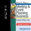Start & Run a Meeting & Event Planning Business (EPUB)
