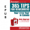 365 Tips for Newcomers (EPUB)