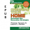 Greening Your Home (EPUB)