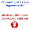Commercial Lease Agreements (download version)