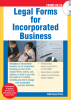 Legal Forms for Incorporated Business