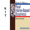 Start & Run a Real Home-Based Business KIT