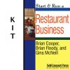 Start & Run a Restaurant Business KIT