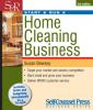 Start & Run a Home Cleaning Business